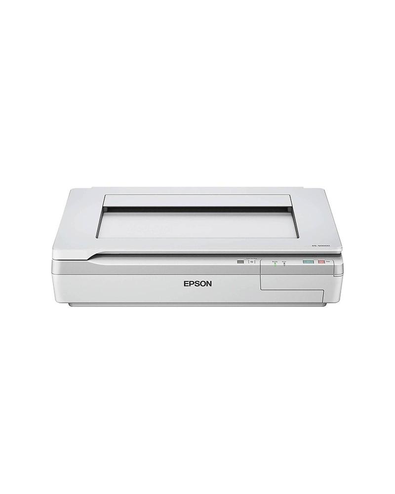 Epson Workforce DS-50000 by DoctorPrint