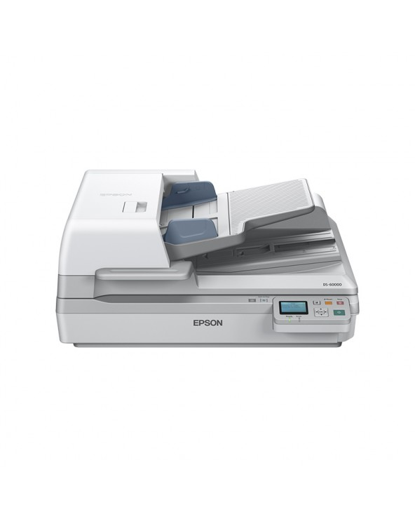 Epson WorkForce DS-60000N by DoctorPrint