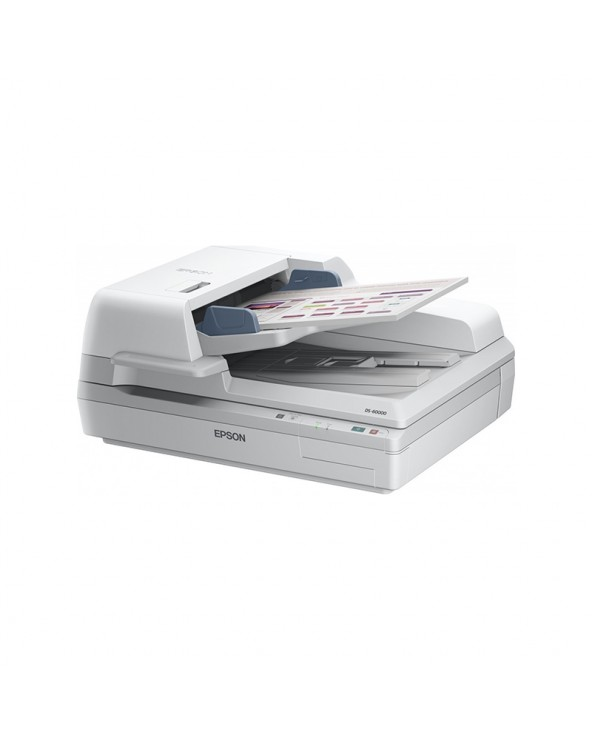 Epson WorkForce DS-60000 by DoctorPrint