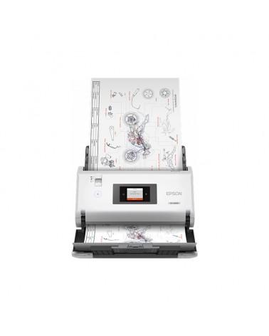 Epson WorkForce DS-32000 by DoctorPrint