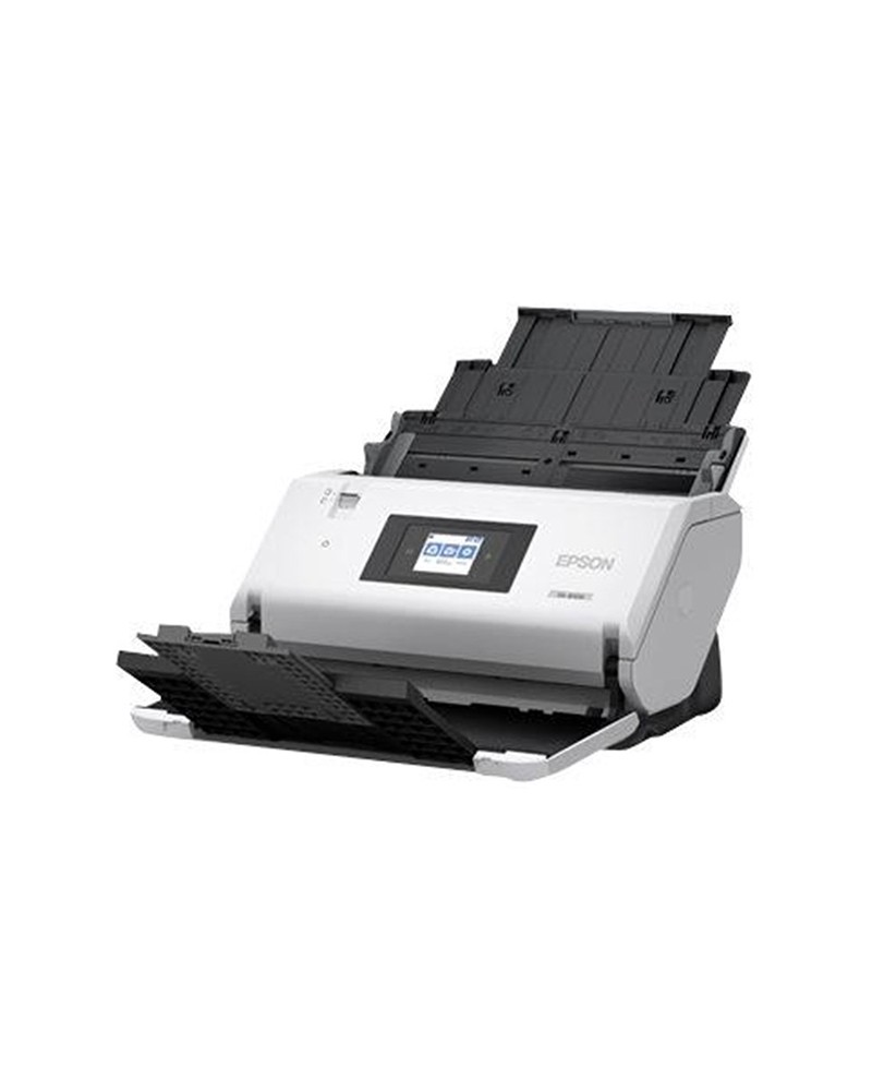 Epson WorkForce DS-30000 by DoctorPrint