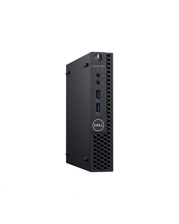 Dell OptiPlex 3070 MFF i3-9100T - 4GB RAM - 128GB SSD - Windows 10 Pro by DoctorPrint