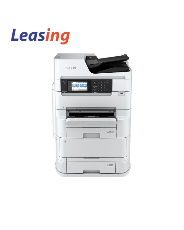 Epson WorkForce Pro WF-C879RDTWF - Leasing by DoctorPrint