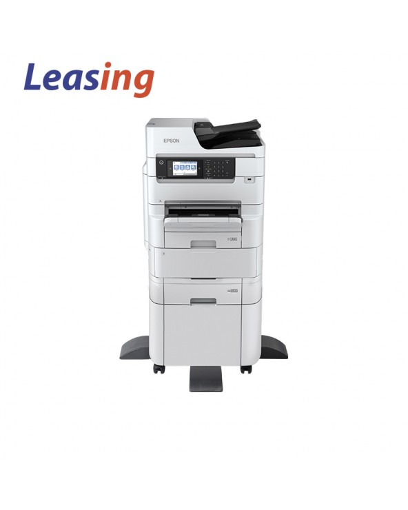Epson WorkForce Pro WF-C879RDTWFC - Leasing by DoctorPrint