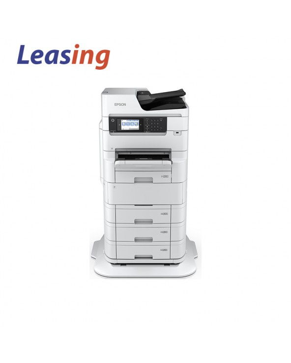 Epson WorkForce Pro WF-C879RD3TWFC - Leasing by DoctorPrint