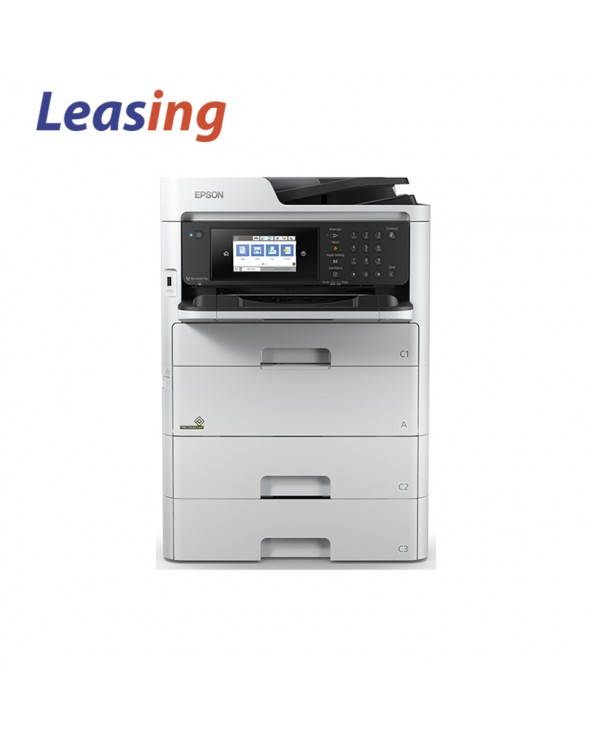 Epson WorkForce Pro WF-C579RD2TWF Leasing by DoctorPrint