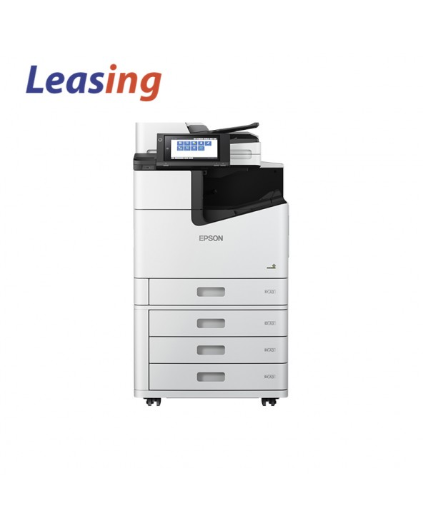 Epson WorkForce Enterprise WF-M20590D4TW B/W Leasing by DoctorPrint