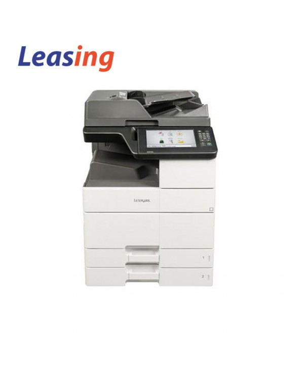 Lexmark MX910de Μονόχρωμο MFP Leasing by DoctorPrint