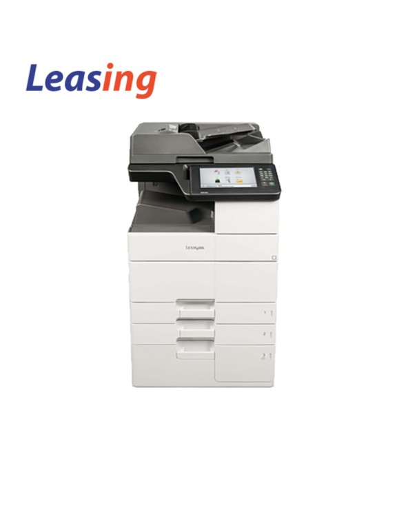 Lexmark MX910dxe Μονόχρωμο MFP Leasing by DoctorPrint