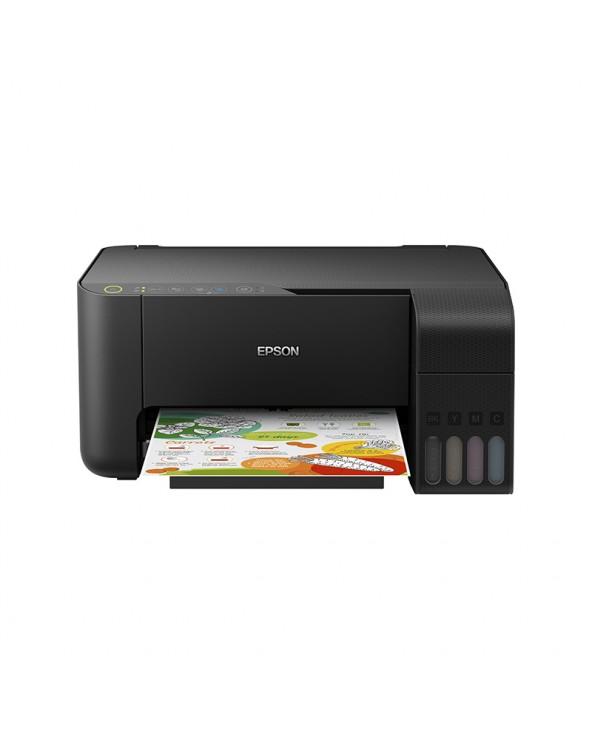 Epson EcoTank L3150 Color Multifunction Printer by DoctorPrint