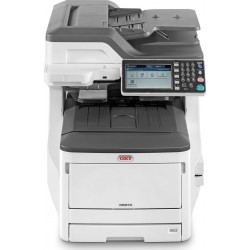 OKI MC873DN Multifunction LED Laser Printer