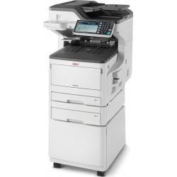 OKI MC873DNCT Multi-Function LED Laser Printer