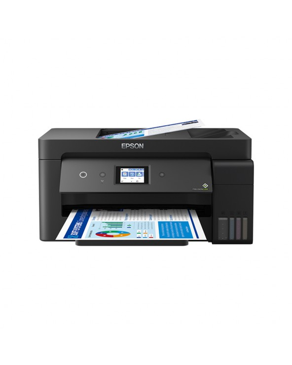 Epson L14150 Multifunction ITS Printer by DoctorPrint