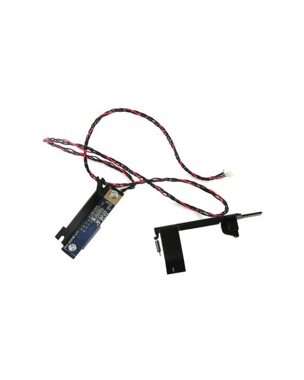 Lexmark Toner density sensor 40X8046 by DoctorPrint