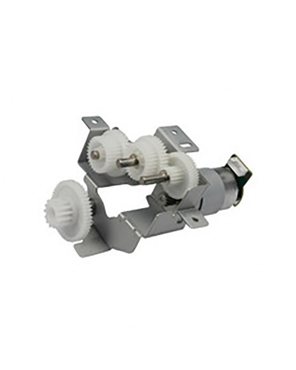 Lexmark Pick Lift Motor Gearbox 40X8084 by DoctorPrint