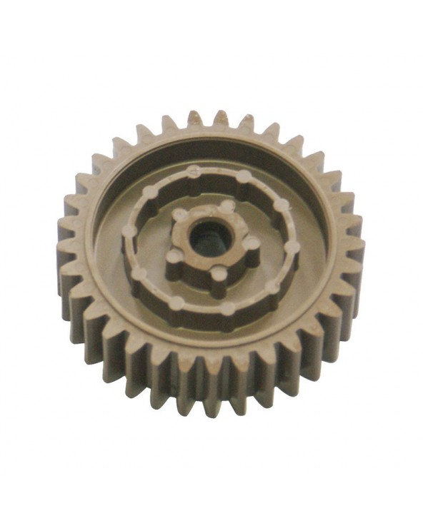 HP Fuser Drive Gear 33T P4015 by DoctorPrint