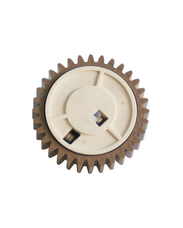 HP Lower Roller Gear 32T P4015  by DoctorPrint
