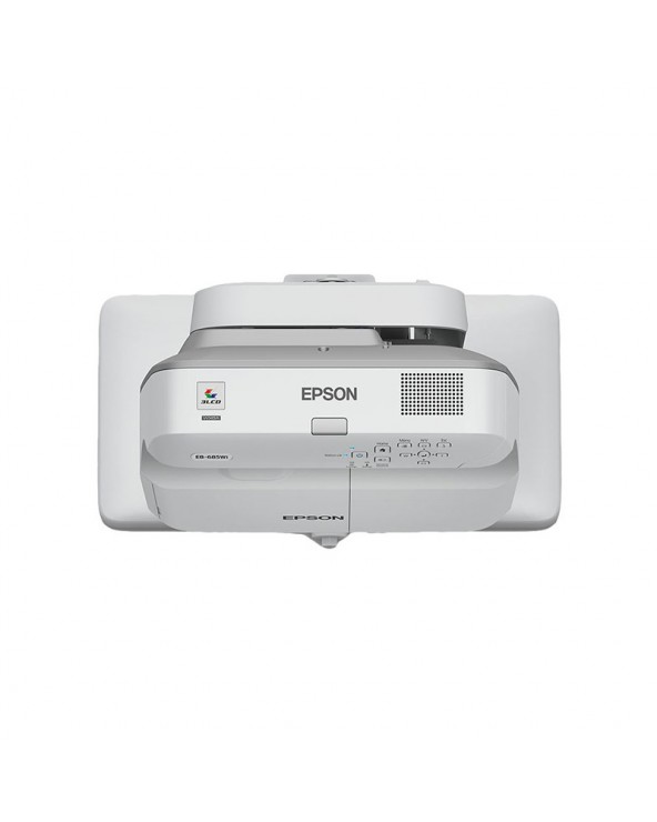 Epson Interactive Projector EB-685Wi by DoctorPrint