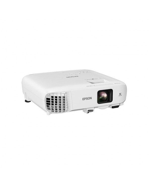 Epson EB-2247U by DoctorPrint