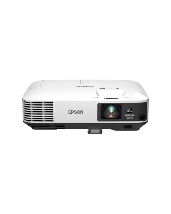 Epson EB-2255U by DoctorPrint