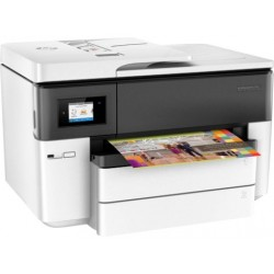 HP OfficeJet Pro 7740 All in One