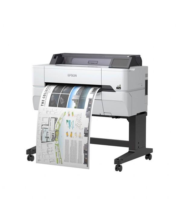 Epson SureColor SC-T3405 Wireless Printer by DoctorPrint