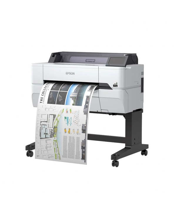 Epson SureColor SC-T3405 Wireless Printer by DoctorPrint
