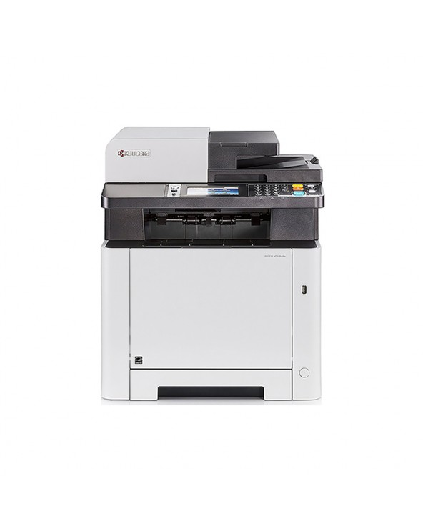 Kyocera Ecosys M5526cdw by DoctorPrint