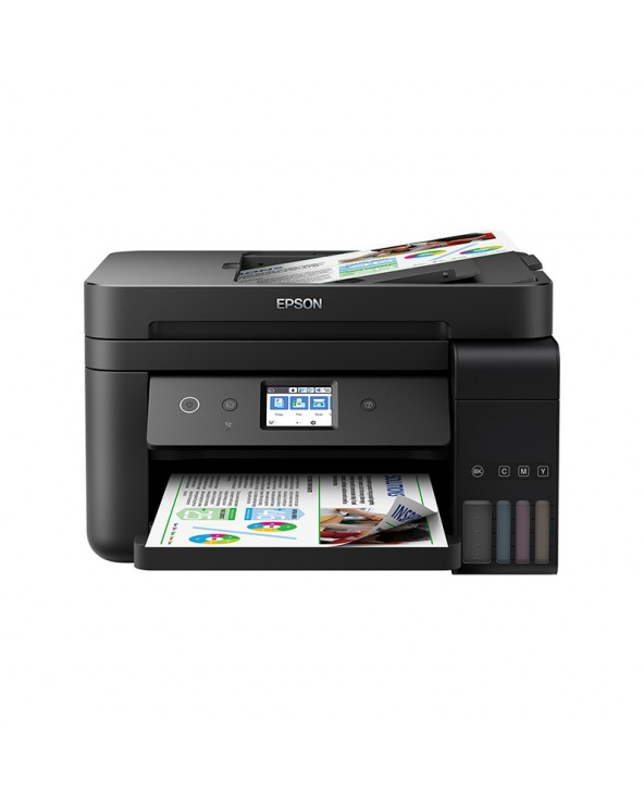 Epson EcoTank ITS L6190 by DoctorPrint
