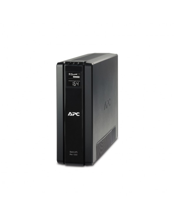 APC Back UPS BR1500GI RS 1500VA (LI) Schuko by DoctorPrint