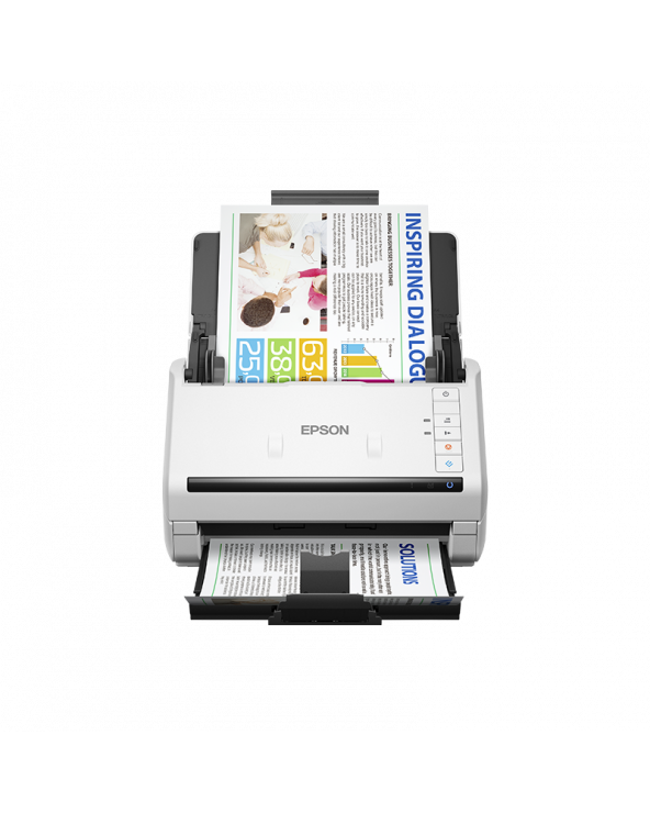 Epson WorkForce DS-530II by DoctorPrint