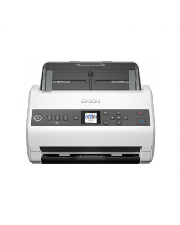 Epson WorkForce DS-730N by DoctorPrint