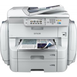 Epson WorkForce Pro WF-R8590 DTWF Multi-Function Printer