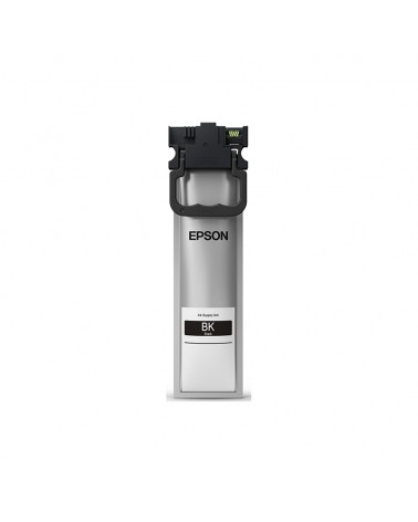 Epson Κασέτα Μελάνης T9441 Μαύρο L by DoctorPrint