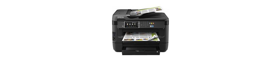 Inkjet A3 Multifunction Printers