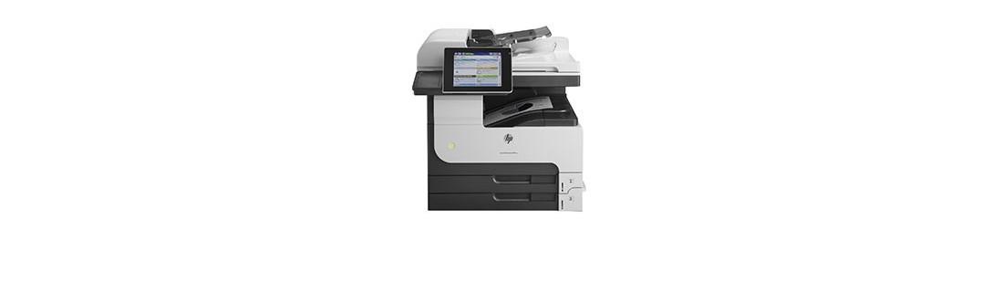 Laser Black A3 Multifunction Printers