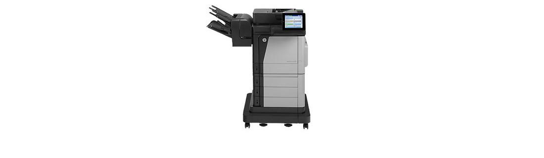 Laser Color A4 Copy Machines