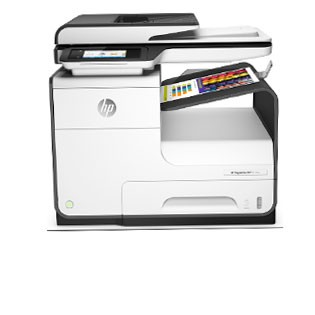 PageWide A4