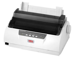 Dot-Matrix Printers A4