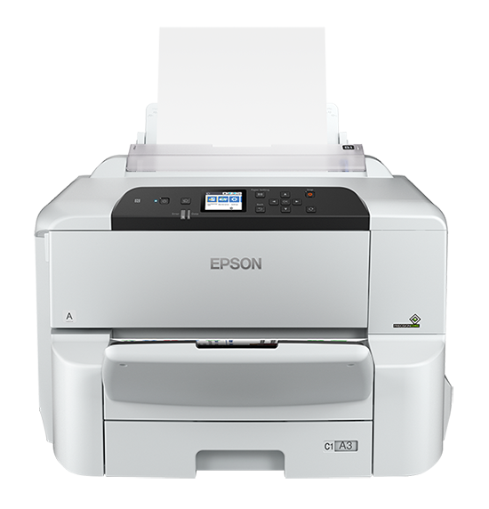 Epson WorkForce Pro WF-C8190DW.