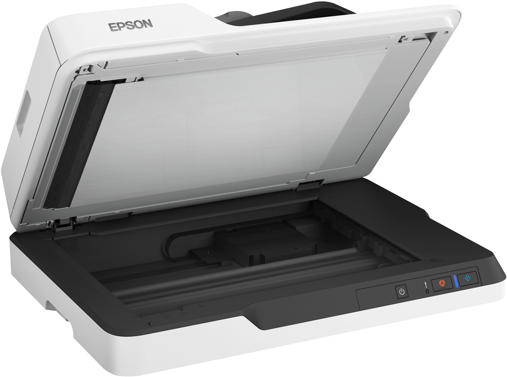 Epson Workforce Ds 1630
