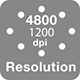 Resolution Icon.