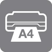 A4 Icon.