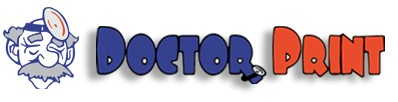 Doctor Print e-Store logo